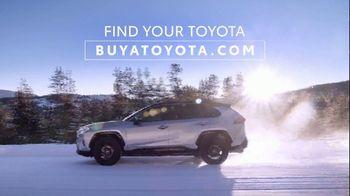 Toyota TV Spot, 'Dear Cabin Fever' [T2] - Thumbnail 10