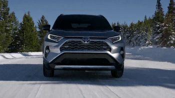 Toyota TV Spot, 'Dear Cabin Fever' [T2] - Thumbnail 3