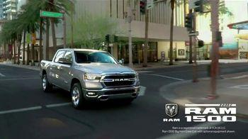 Ram Trucks Presidents Day Event TV Spot, 'Built to Serve' [T2] - Thumbnail 1