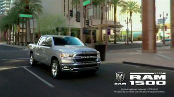 Ram Trucks Presidents Day Event TV Spot, 'Built to Serve' [T2] - Thumbnail 2