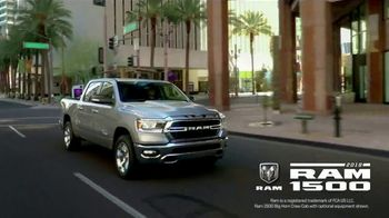 Ram Trucks Presidents Day Event TV Spot, 'Built to Serve' [T2] - Thumbnail 3