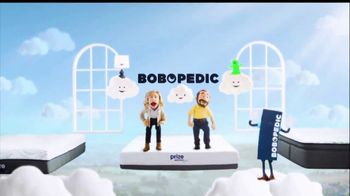 Bob's Discount Furniture TV Spot, 'What is Bob-O-Pedic?' - Thumbnail 9