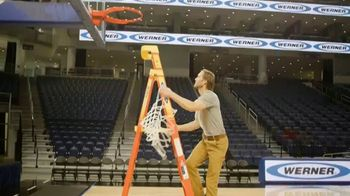 Werner TV Spot, 'Winning Lineup: NCAA' - Thumbnail 9