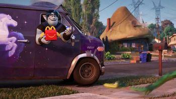 McDonald's Happy Meal TV Spot, 'Onward' - 2326 commercial airings