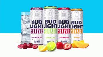 Bud Light Seltzer TV Spot, 'Reputación' [Spanish] - Thumbnail 9