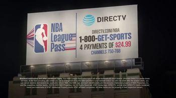 NBA League Pass TV Spot, 'Shout It: $24.99' Song by VideoHelper - Thumbnail 7