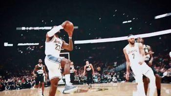 NBA League Pass TV Spot, 'Shout It: $24.99' Song by VideoHelper - Thumbnail 5