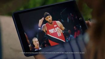 NBA League Pass TV Spot, 'Shout It: DIRECTV Offer for $24.99' Song by VideoHelper - Thumbnail 6