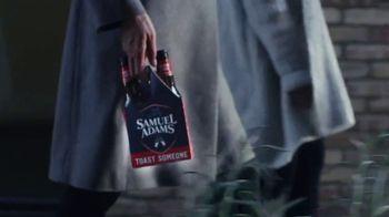 Samuel Adams TV Spot, 'Toast Someone' Featuring Jo Koy - Thumbnail 2