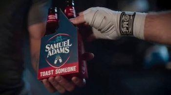 Samuel Adams TV Spot, 'Toast Someone' Featuring Jo Koy - Thumbnail 3