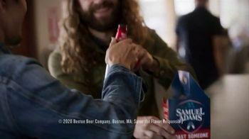 Samuel Adams TV Spot, 'Toast Someone' Featuring Jo Koy - Thumbnail 7