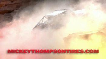 Mickey Thompson Performance Tires & Wheels TV Spot, 'Mud, Muscle, Mayhem' - Thumbnail 5