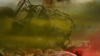 Mickey Thompson Performance Tires & Wheels TV Spot, 'Mud, Muscle, Mayhem'