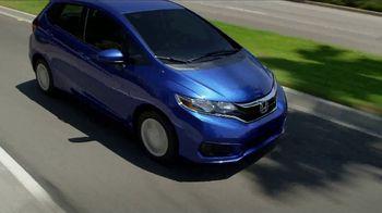 Honda Presidents Day Sales Event TV Spot, 'Amazing' [T2] - Thumbnail 3