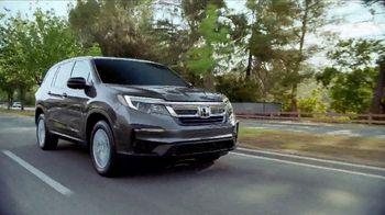Honda Presidents Day Sales Event TV Spot, 'Amazing' [T2] - Thumbnail 4