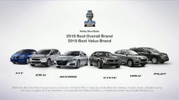 Honda Presidents Day Sales Event TV Spot, 'Amazing' [T2] - Thumbnail 5