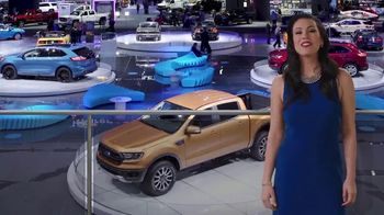 Ford Auto Show Sales Event TV Spot, 'A Great Concept' [T2]