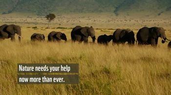 World Wildlife Fund TV Spot, 'Poachers' - Thumbnail 2