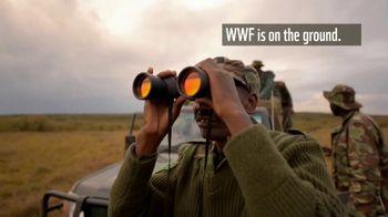 World Wildlife Fund TV Spot, 'Poachers' - Thumbnail 6