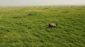 World Wildlife Fund TV Spot, 'Poachers' - Thumbnail 8
