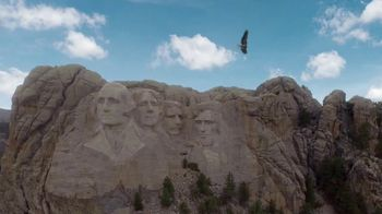 Ford Presidents Day Sales Event TV Spot, 'Monumental' [T2]