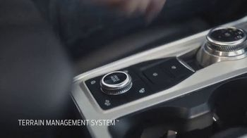 Ford Presidents Day Sales Event TV Spot, 'Monumental' [T2] - Thumbnail 4