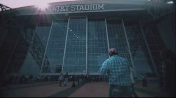 The American Rodeo TV Spot, 'Dreams Become Reality'