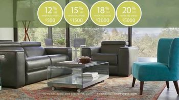 Scandinavian Designs Buy More Save More Event TV Spot, 'Spring Refresh' - Thumbnail 4