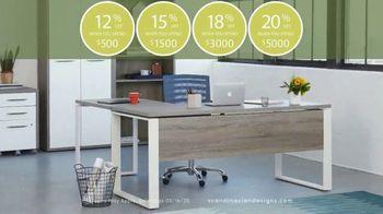 Scandinavian Designs Buy More Save More Event TV Spot, 'Spring Refresh' - Thumbnail 5