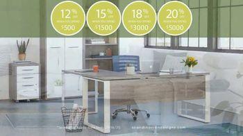 Scandinavian Designs Buy More Save More Event TV Spot, 'Spring Refresh' - Thumbnail 6