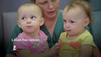 St. Jude Children's Research Hospital TV Spot, 'Lillian and Emmy' - Thumbnail 2