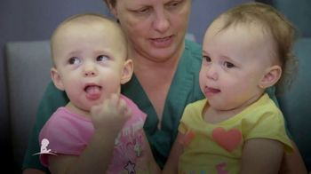 St. Jude Children's Research Hospital TV Spot, 'Lillian and Emmy'