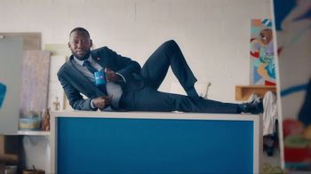 BMO Harris Bank TV Spot, 'Life Drawing' Featuring Lamorne Morris