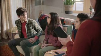 Boost Mobile TV Spot, 'Adelántate con Boost Mobile: lucha' [Spanish] - Thumbnail 3