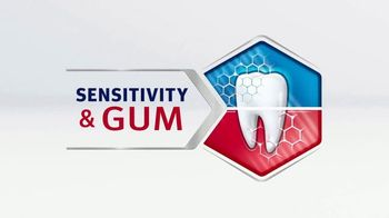 Sensodyne Sensitivity & Gum TV Spot, 'Dual Action Effect' - Thumbnail 7