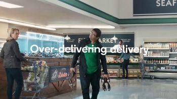 Shipt TV Spot, 'Lobster' - 899 commercial airings