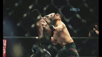 ESPN+ TV Spot, 'UFC 248: Two Title Fights: Adesanya vs. Romero and Zhang vs. Joanna' - Thumbnail 2