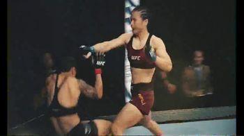 ESPN+ TV Spot, 'UFC 248: Two Title Fights: Adesanya vs. Romero and Zhang vs. Joanna' - Thumbnail 4