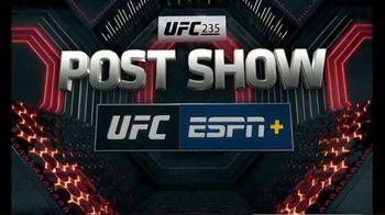 ESPN+ TV Spot, 'UFC 248: Two Title Fights: Adesanya vs. Romero and Zhang vs. Joanna' - Thumbnail 7