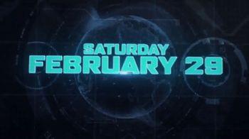 Bleacher Report Live TV Spot, 'AEW: Revolution' - Thumbnail 1