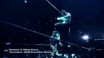 Bleacher Report Live TV Spot, 'AEW: Revolution' - Thumbnail 2