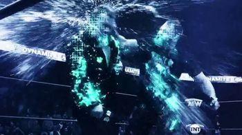 Bleacher Report Live TV Spot, 'AEW: Revolution' - Thumbnail 7