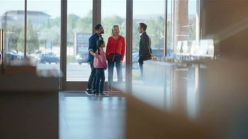 LensCrafters TV Spot, 'Eye Exams: For Every Sight That Makes Family Life Special'