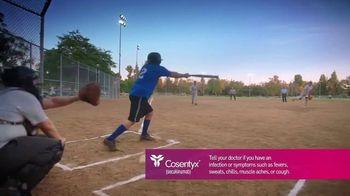 COSENTYX TV Spot, 'Treating Multiple Symptoms' - Thumbnail 9