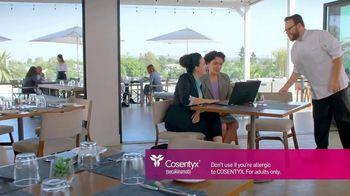 COSENTYX TV Spot, 'Treating Multiple Symptoms' - Thumbnail 5