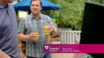 COSENTYX TV Spot, 'Treating Multiple Symptoms' - Thumbnail 6