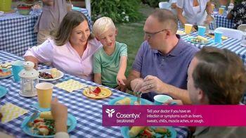 COSENTYX TV Spot, 'Treating Multiple Symptoms' - Thumbnail 7