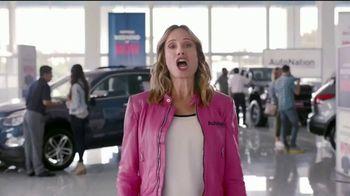 AutoNation Weekend of Wow TV Spot, 'One Final Weekend: Hyundai Tucson'