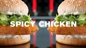 Checkers & Rally's Mix-N-Match 2 for $3 TV Spot, 'Switch It Up' - Thumbnail 3