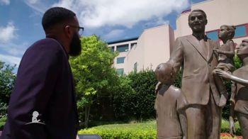 St. Jude Children's Research Hospital TV Spot, 'Damon' - Thumbnail 5